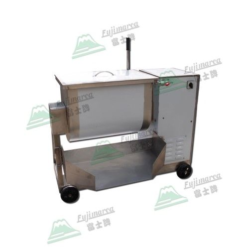 Stainless Steel Single Shaft Powder Mixer - Single shaft Powder Mixer