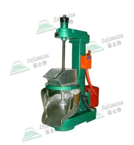 Kommerzielle Eisblock-Zerkleinerungsmaschine - Eisblock-Zerkleinerungsmaschine