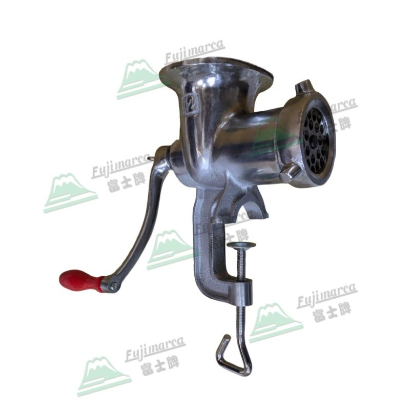 Iron Casting Manual Meat Grinder - Manual Meat Grinder (Iron Casting)
