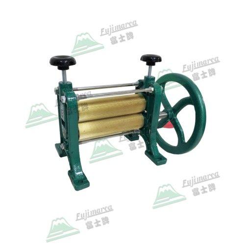 آلة فرد الحبار اليدوية - آلة الضغط اليدوية الحبار