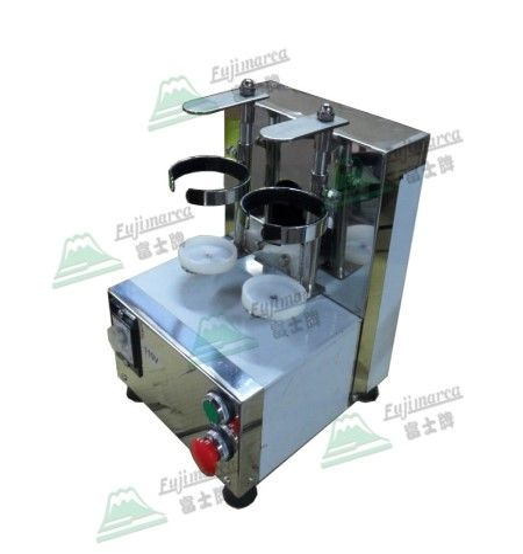 Bubble Tea Shaker Machine - Standing Type - Boba Tea Shaker 2 Cups