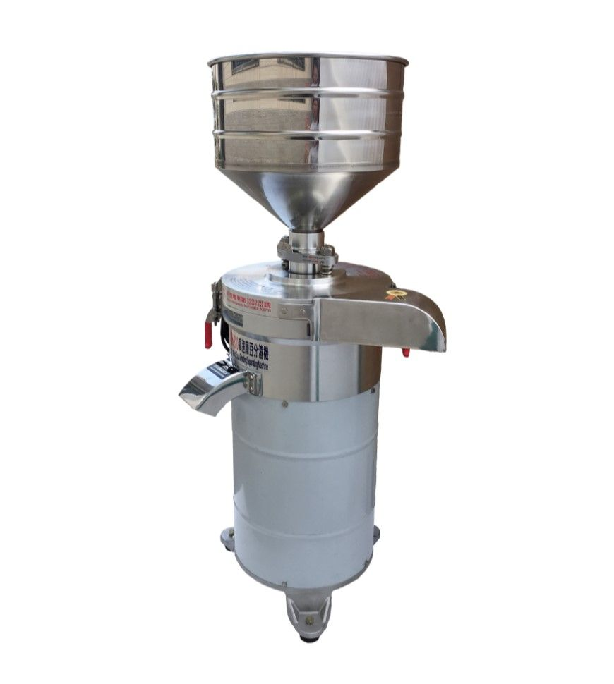 Máquina de molienda de leche de soja