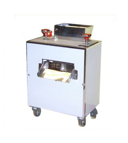 Commercial Vegetable Cutting Equipment - Food Crusher for Bulk Gingers