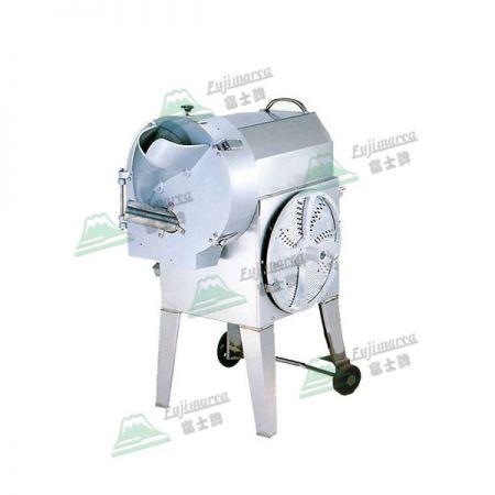 Elektrische Multifunktions-Gemüseschneidemaschine - 1 PS