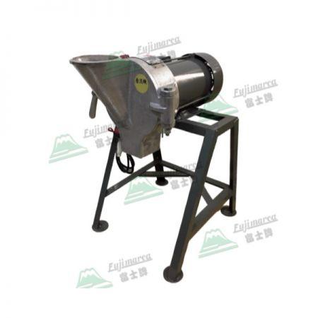 Máquina trituradora de vegetales comercial - 1.5Hp - Molinillo de verduras comercial