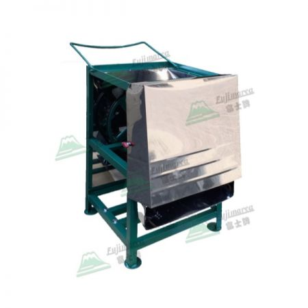 Commercial Electric Vegetable Shredder 0.5Hp - Vege Shredding Machine
