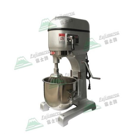Commercial Food Mixer - Floor Type - Standing Food Mixer 10L, 20L