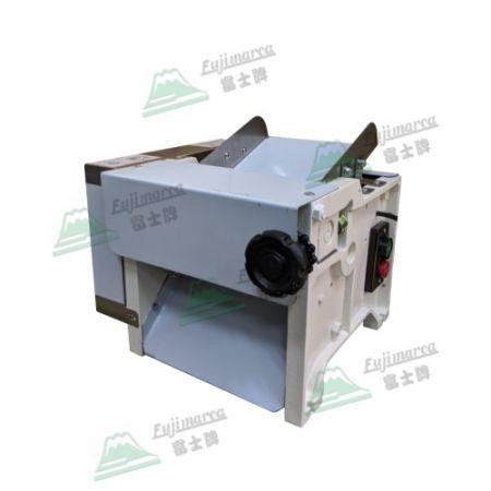 Elektrische Teigausrollmaschine - Rollentyp