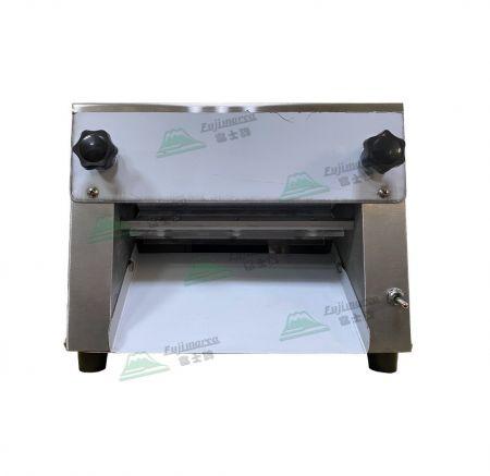 電気ダンピングラッパーメーカー-テーブルタイプ