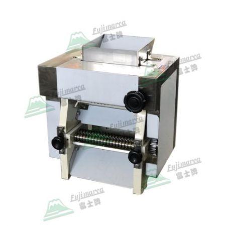 Machine à nouilles électrique - Type de rouleau - Machine à pâtes électrique - Rouleau