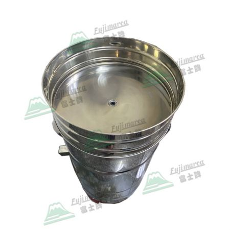 liquid entrance of Centrifuge Filter