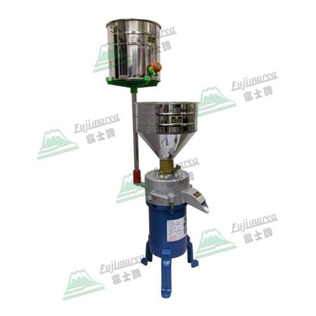 Rice & Soybean Grinder 1/2Hp