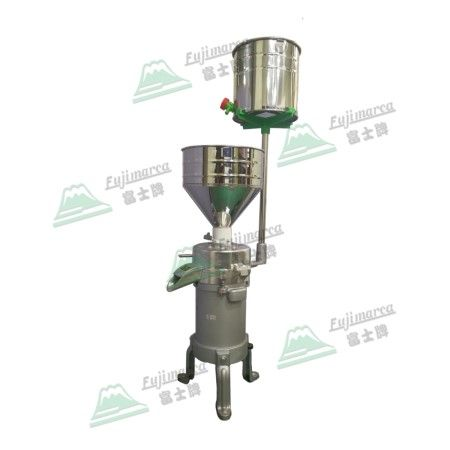 Rice and Soybean Grinding Machine 1Hp - Rice & Soybean Grinder