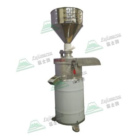 High Speed Soybean Grinding and Separating Machine 1Hp