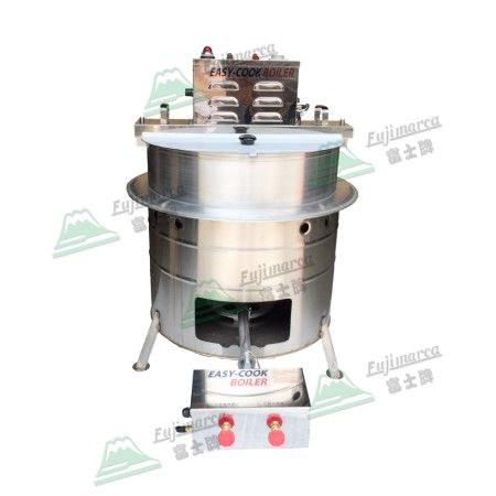 Automatic Soybean - Milk Cooking Machine (60L & 90L) - Soya Milk Auto - Cooking Machine