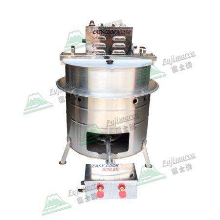 Máquina automática de cocción de leche de soja (60L y 90L) - Leche de soja Auto - Máquina de cocción
