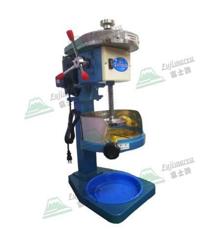 Kommerzieller elektrischer Schnee-Eisrasierer - Standard - Schnee-Eis-Rasierer