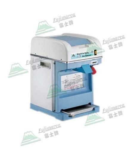 衛生冰塊刨冰機 - 衛生冰塊專用電動刨冰機。