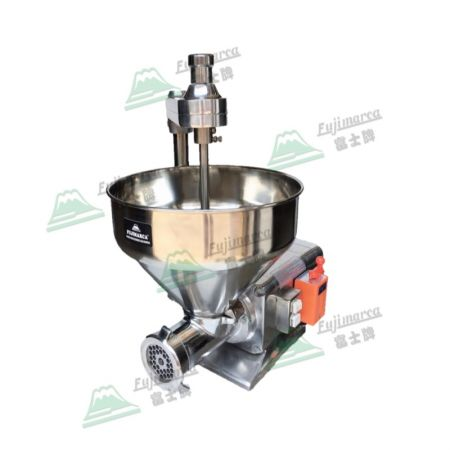 Sausage Stuffer and Meat Grinder 1HP - Commercial Sausage Stuffer