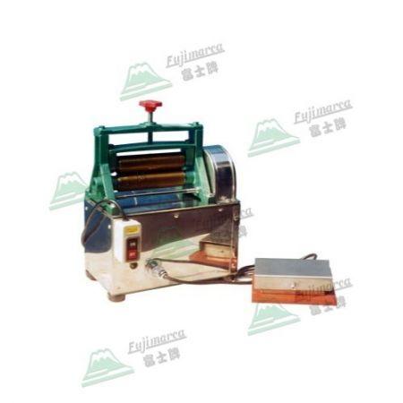 Elektrische Tintenfisch-Abflachungsmaschine - Getrocknete Tintenfisch-Abflachungsmaschine