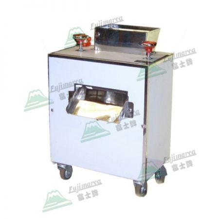 Máquina trituradora de jengibre (tipo piso) - Prensa y trituradora de alimentos