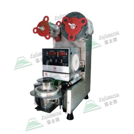 Electronic Panel Cup Sealer