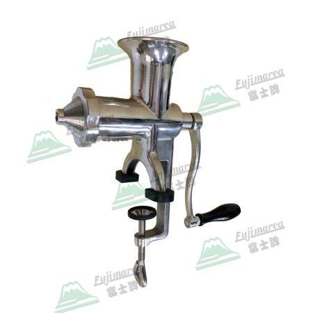 Manual Stainless Steel Masticating Juicer - Manual Masticating Juicer