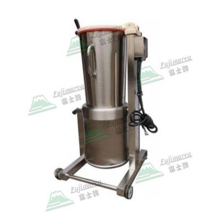 Licuadora de alimentos industrial de acero inoxidable (20L, 30L)