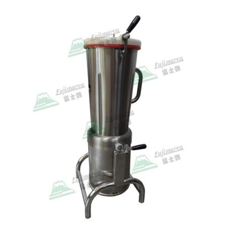Stainless Industrial Food Blender (8L, 10L)