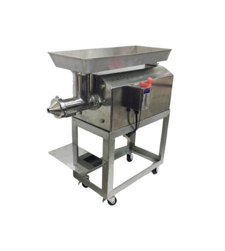 Masticating Juicer & Industrial Blender - Wheatgrass Masticating Juicer 2Hp