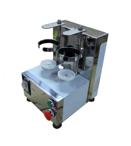 Tea Shop Single Machine - 2 Cups Tea Shaker