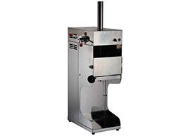 ماكينة حلاقة الثلج الدقيقة من الفولاذ المقاوم للصدأ