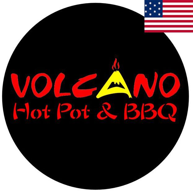 Customer Case Study - Volcano Hot Pot & BBQ (Magnetic Sushi Conveyor Belt) - conveyor of hot pot and bbq