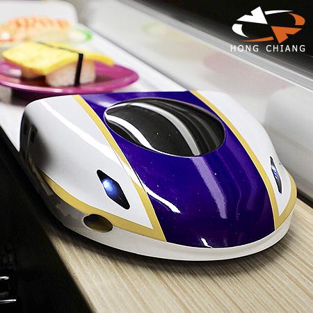 Μοντέλο αναφοράς-Αυτοκίνητο παράδοσης σιδηροδρομικού τρένου υψηλής ταχύτητας