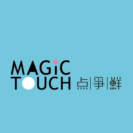 Customer Case Studies - Magictouch Sushi(Food Delivery System)