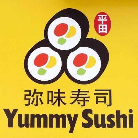 Customer Case Studies - Yummy Sushi(Food Delivery System)