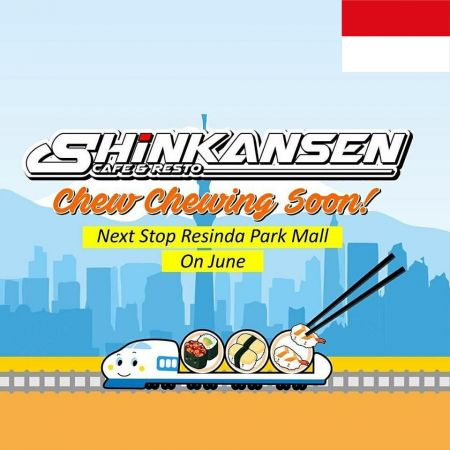 Customer Case Studies - Shinkansen Cafe & Resto(Food Delivery System)