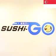 Customer Case Study - SUSHI GO(Food Delivery System) - Automated food delivery system - sushi go
