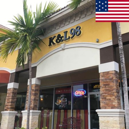 Customer Case Study - K & L 98 Hotpot n 'Grill(Magnetic Sushi Conveyor Belt)