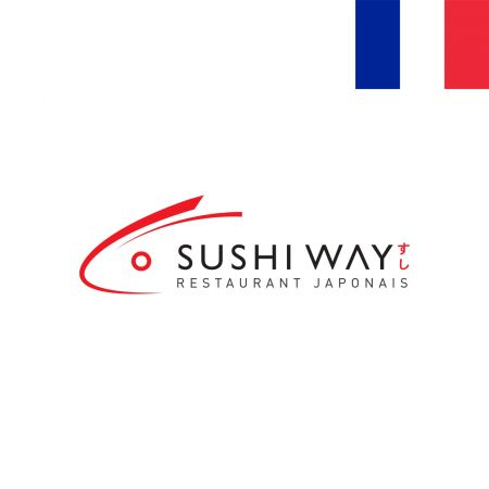 Customer Case Study - SUSHI WAY  (Food Delivery System) - Automated food delivery system - SUSHI WAY