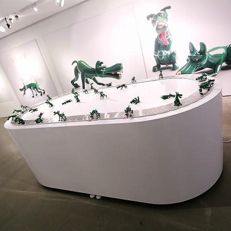 動態展示用コンベア - 動態展示用コンベア商品をもっと魅力的に動かしましょう!