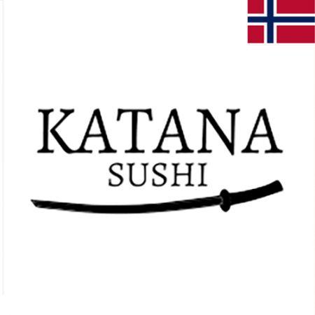 Katana Sushi (elintarvikkeiden toimitusjärjestelmä- käännettävä tyyppi)