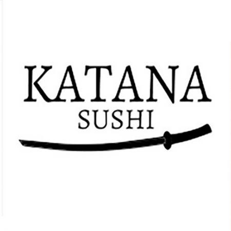 Noruega Katana Sushi (tipo giratório de sistema de entrega de alimentos)