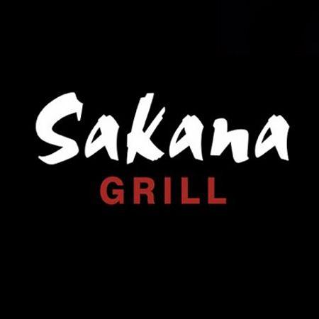 CANADA Sakana Grill Restaurant japonez (Sistem de livrare a alimentelor)