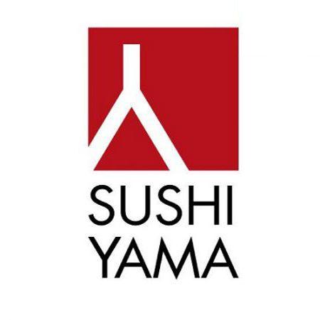 SUÈDE SUSHI YAMA (convoyeur magnétique à sushi)