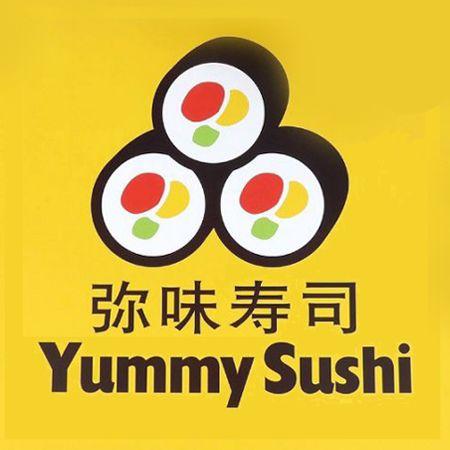 Yummy Sushi (Hệ thống giao đồ ăn)