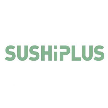 SUSHIPLUS(ストレートフードデリバリーカート/クレセント回転台) - 洪江自動食事配達顧客-sushiplus
