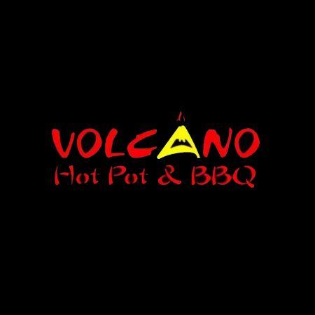 Volcano Hot Pot & BBQ (สายพานลำเลียงซูชิแม่เหล็ก)