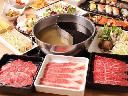 Tablet Ordering System - しゃぶしゃぶ 蔵  Japanese cuisine