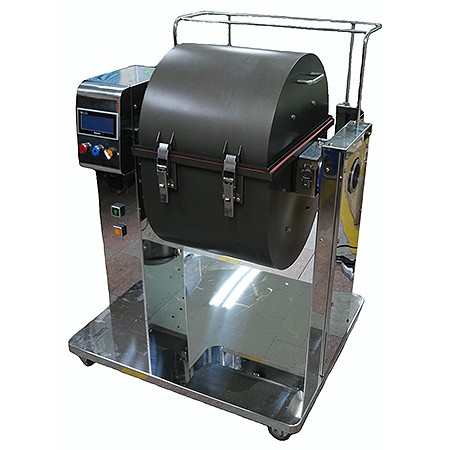 로봇식 스시 밥 믹서기 (FTN-550R) - 로봇식 스시 밥 믹서기(FTN-550R)의 개략도